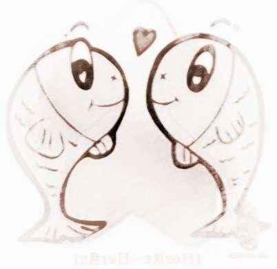 雙魚座愛情配對分析