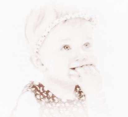 宝宝 壁纸 孩子 小孩 婴儿 413_378