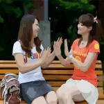 QQ微信姐妹网名一对 怎么给姐妹起网名