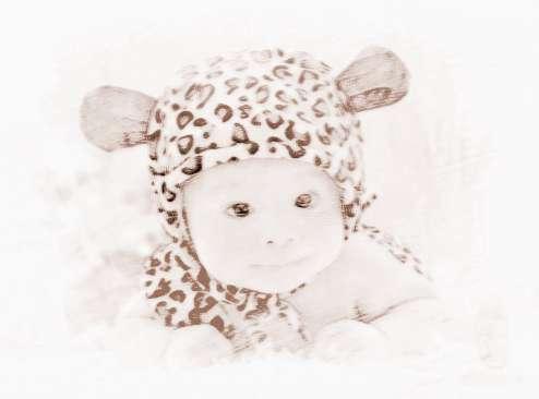四月出生羊宝宝如何取名