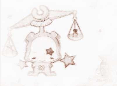 适合天秤座的英文名有哪些金牛座个签图片