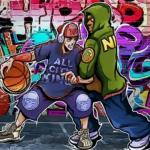 街头篮球名字大全 街头篮球游戏怎么起名