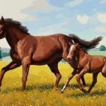 属马的人腊月出生的运势大公开