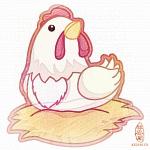 属鸡的几月出生最好命阴历男孩女孩