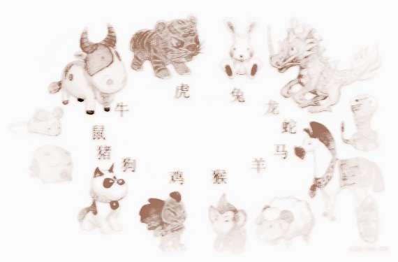生肖 十二生肖 > 十二生肖顺序排列    十二生肖是自然界的动物所组成