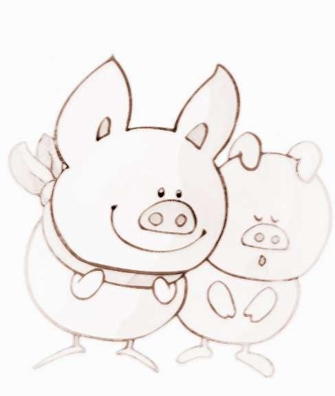属猪人配对姻缘