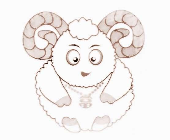 十二生肖羊的成语