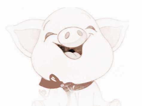 属猪的人适合做什么生意好呢   生肖猪:餐饮店   只有吃货才真正