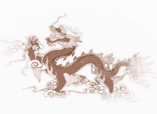 生肖龙守护神是什么_祥安阁十二生肖