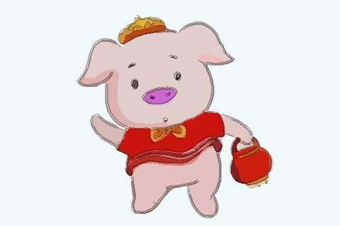 屬豬人2020年生肖運程預測