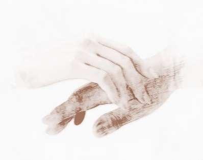 容易出现婚姻问题手相特征有哪些?