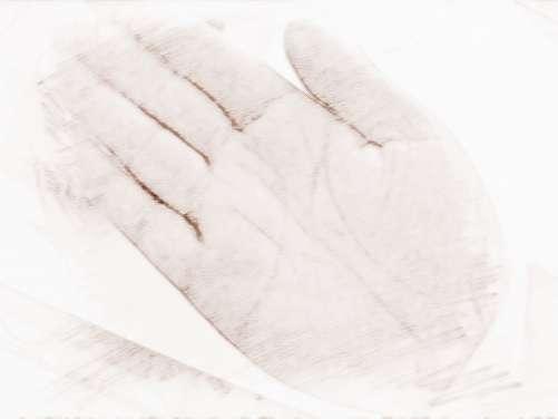 关于手相图解大全生命线分析