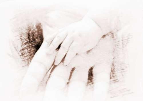 女人手相婚姻图解看婚姻家庭图片