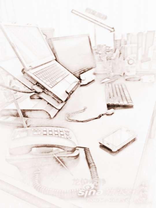 辦公桌風水擺設指導