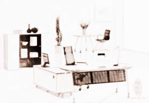 關于辦公桌的風水知識大全