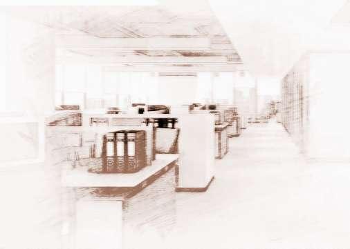 小型办公室必发365手机登录布局图解
