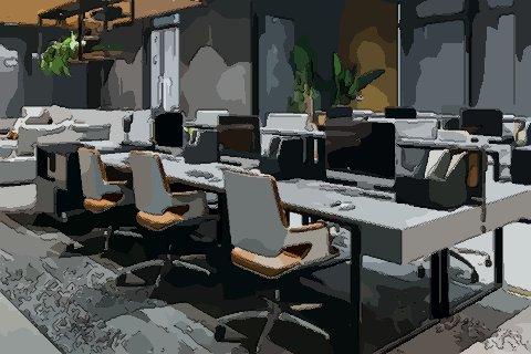 办公室如何聚气旺财  轻松打造好的风水环境