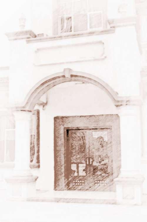 如何确保别墅大门有着出色的风水?