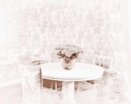 餐桌餐椅有何风水讲究