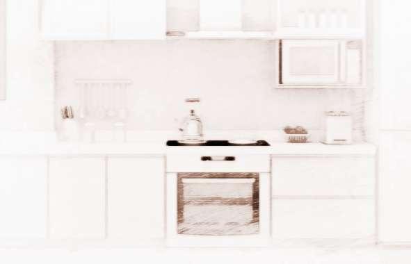 厨房水池风水最佳位置