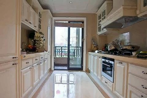 厨房门珠帘风水 怎么安装门帘风水好