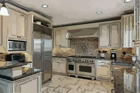 你所忽视的厨房窗户风水朝向  厨房窗户朝向怎么选择