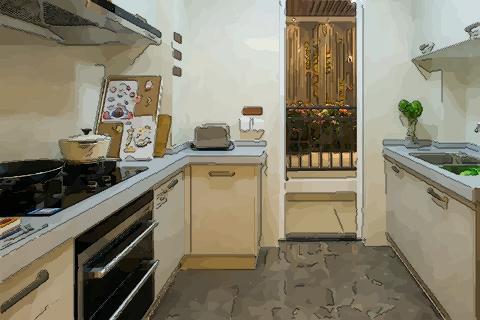 常见的厨房风水禁忌 你又有多少的了解
