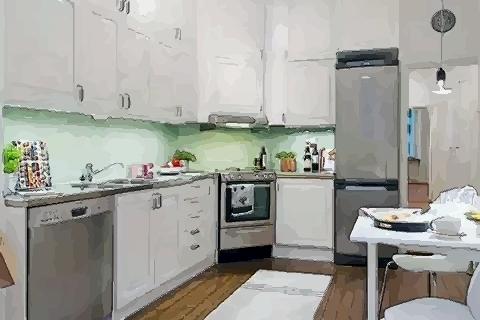 这些厨房装修风水你一定不知道 好的厨房风水是怎样的