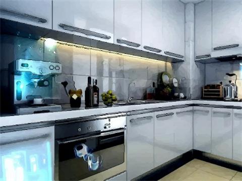 2021年家中厨房风水需要注意些什么