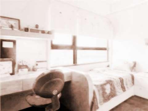 家居风水:布置孩子房间不可招惹霉运