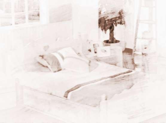 床位摆放方向凶吉图解图片
