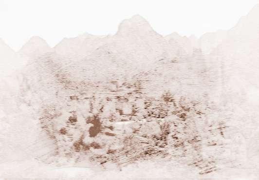 中国皇帝祖坟风水宝地图片