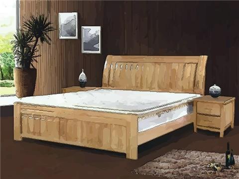想要运势好床底东西少!床下放东西影响风水吗?如何化解