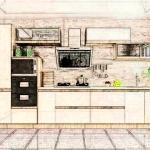 灶与冰箱相对有什么办法化解