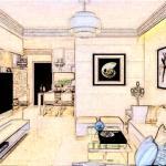 客厅光线不好养什么绿植 绿植对风水的影响