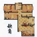 房子缺角和凸角怎么区分 对运势有何影响