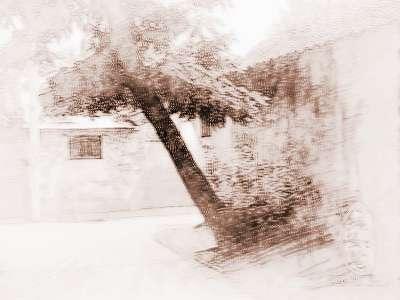 农村房屋风水学