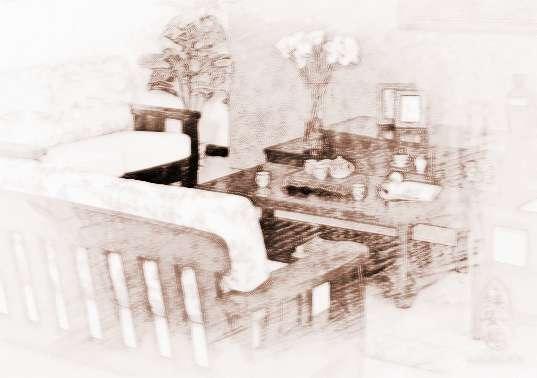 木家具的摆设风水 木制家具的摆设风水 1、圆形、长方形木质家具提升运势 倘若想提升运势,还是以长方形和圆形为最佳。因为圆形属水,水生木,可以使木质家具发挥更多的优点,而长方形属木,可以让木质特性展露无疑。反之,三角形和星星状等形态各异的家具属火,木生火,会阻碍木质家具提升家运的优点而大大减分。