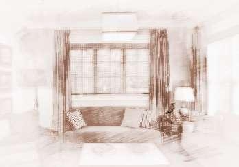 客厅电视背景墙的风水
