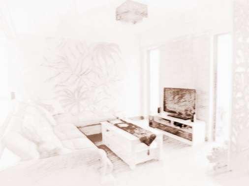 布置客厅电视墙风水讲究有哪些