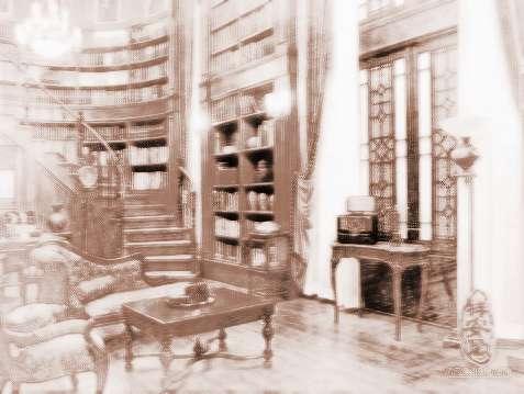 《来自星星的你》中书房必发365手机登录