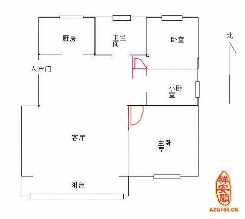 如何化解入户门对着卧室门龙8国际官方网站