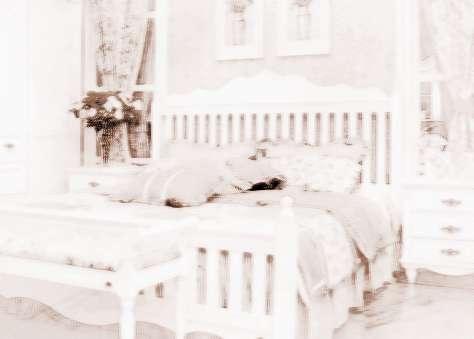 卧室好风水睡出好运气