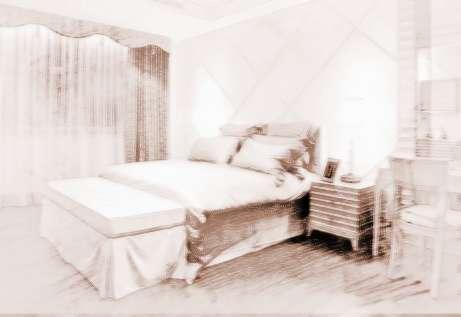 卧室旺财风水怎么布局