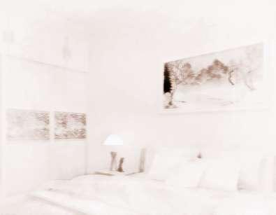 25平米臥室布置