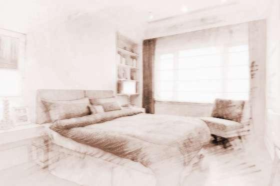 房装修风水禁忌事项详解   光线:   卧室之中光线都不宜太强,因床