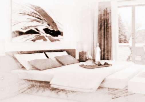卧室隔壁是卫生间风水有何影响