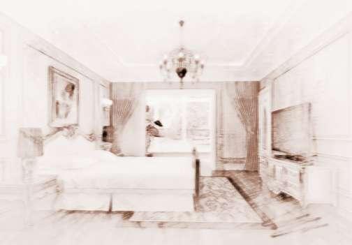 卧室灯具的风水你都知道吗?