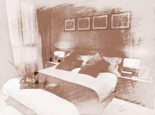 卧室窗帘必发365手机登录的颜色与选择须知