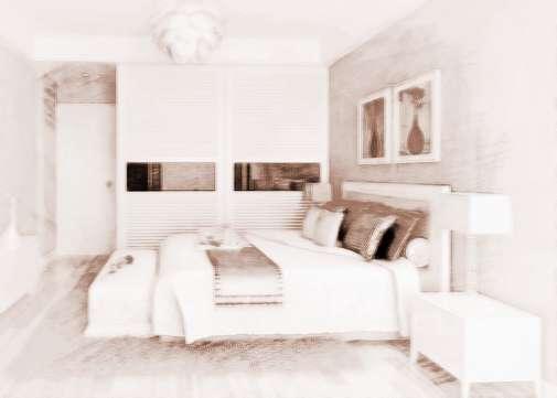 家居中卧室位置风水有何讲究